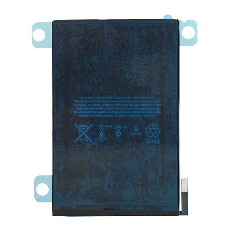 OEM Replacement ]battery 021-00857 5124 mAh for iPad Mini 4 A1538 A1546 A1550 Pic3