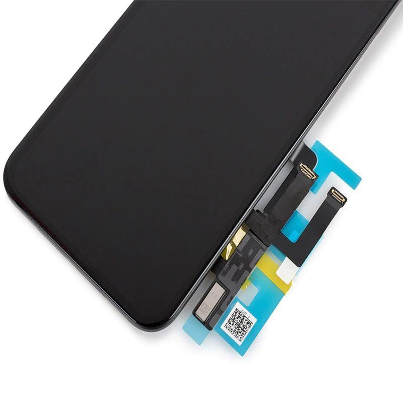 Black LCD Touch Screen Digitizer Screen Assembly for iPhone 11 A2111 A2221 A2223 Pic1