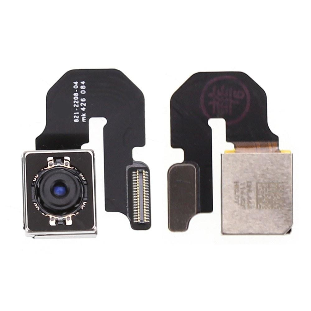 New Replacement 8MP Back Rear Camera module for iPhone 6 Plus A1522 A1524 A1593 Pic4