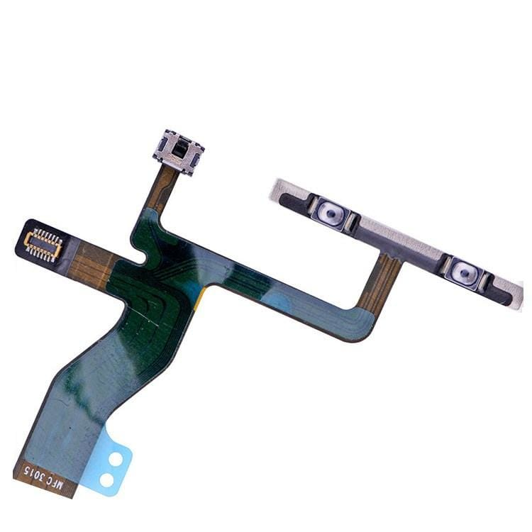 Power Button and Volume Mute Switch Flex Cable for iPhone 6S A1633 A1688 A1700 Pic5