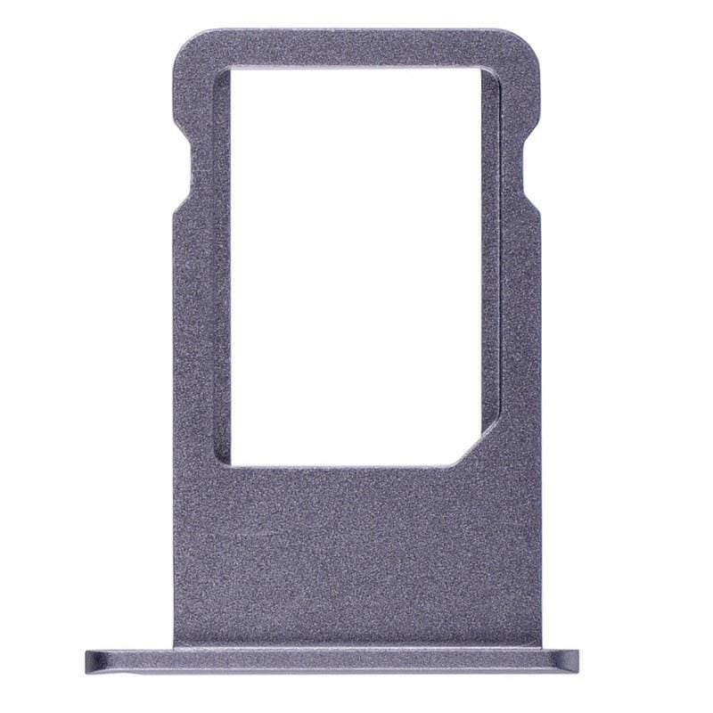 Black SIM Card Tray Holder with Eject Tool for iPhone 6S A1633 A1688 A1700 Pic1