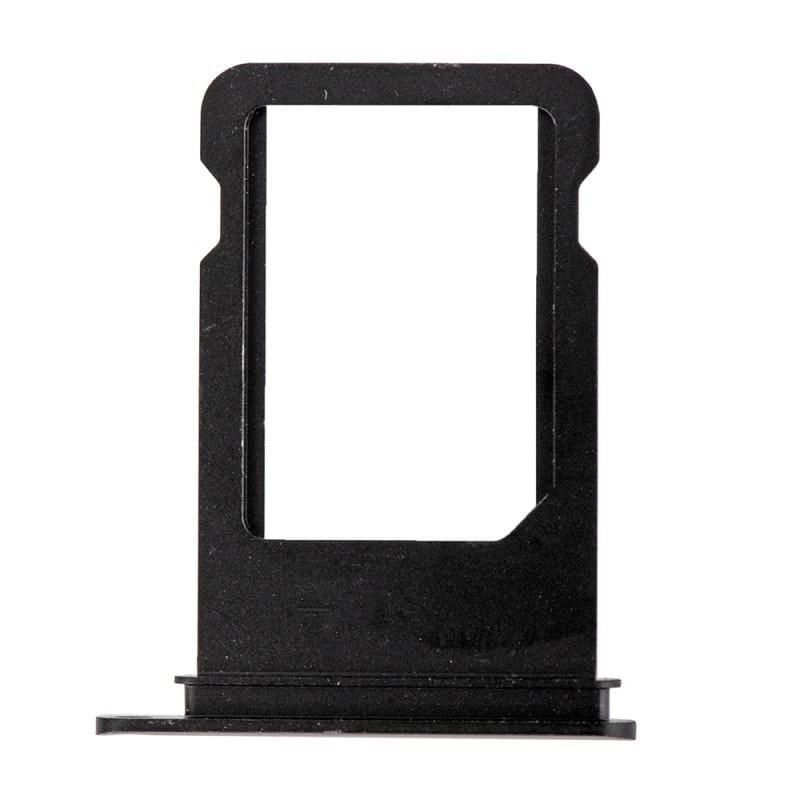 Black SIM Card Tray Holder with Eject Tool for iPhone 7 A1660 A1778 A1779 Pic2