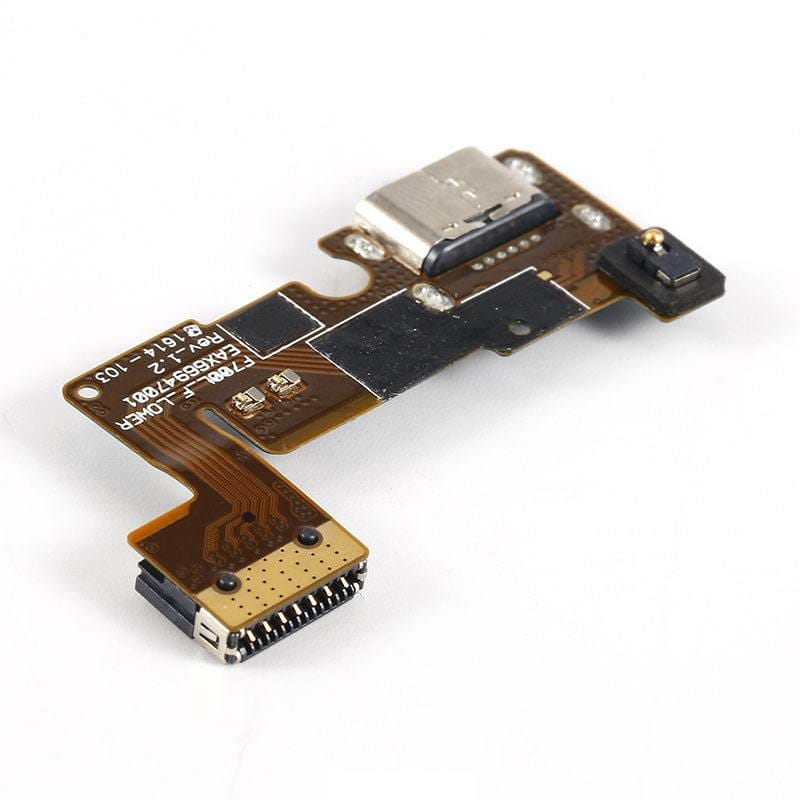 New OEM LG G5 Charging Charge Port with flex cable for H820 H831 Pic4