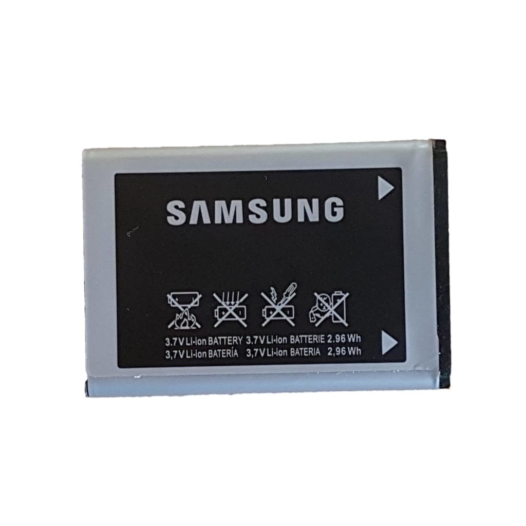 Original Samsung Battery AB463446BU 800 mAh Pic0