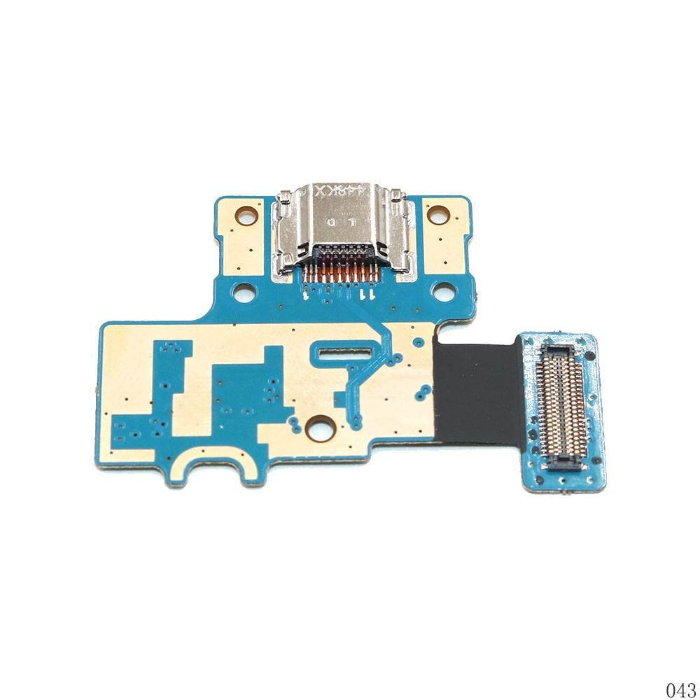 Charging port flex cable for Samsung Galaxy Note 8.0 GT-N5100 5110 5120 SGH-i467 Pic1