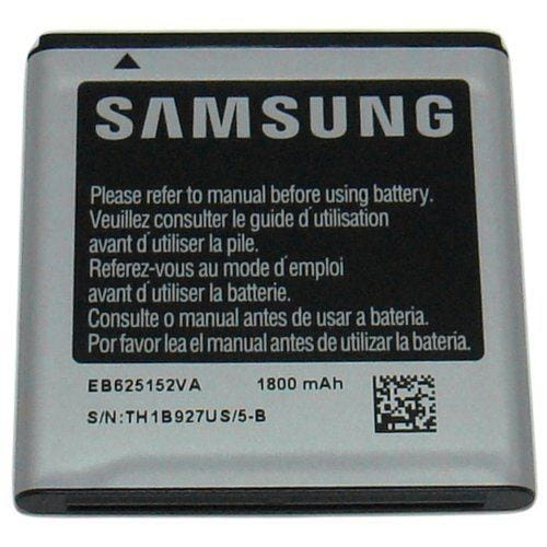 OEM Samsung Galaxy S2 Battery EB625152VA for SCH-R760 Epic 4G Touch SPH-D710 Pic1