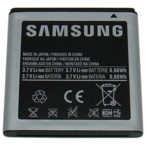 OEM Samsung Galaxy S2 Battery EB625152VA for SCH-R760 Epic 4G Touch SPH-D710 Pic2