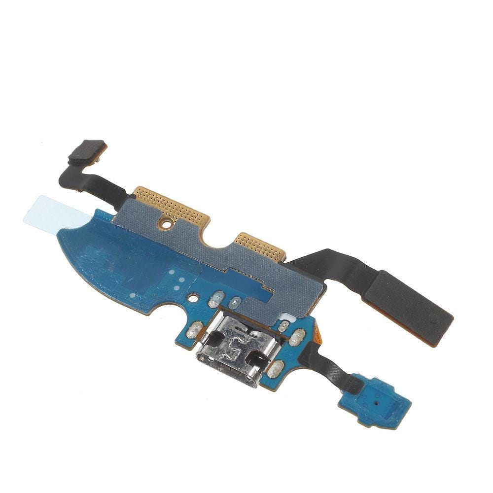Charging port flex cable with microphone for Samsung Galaxy S4 Mini SGH-i257 Pic2
