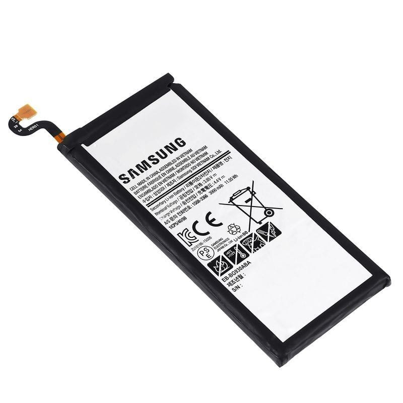 Original Samsung Galaxy S7 battery EB-BG930ABE 3000 mAh for SM-G930W8 G930F Pic0