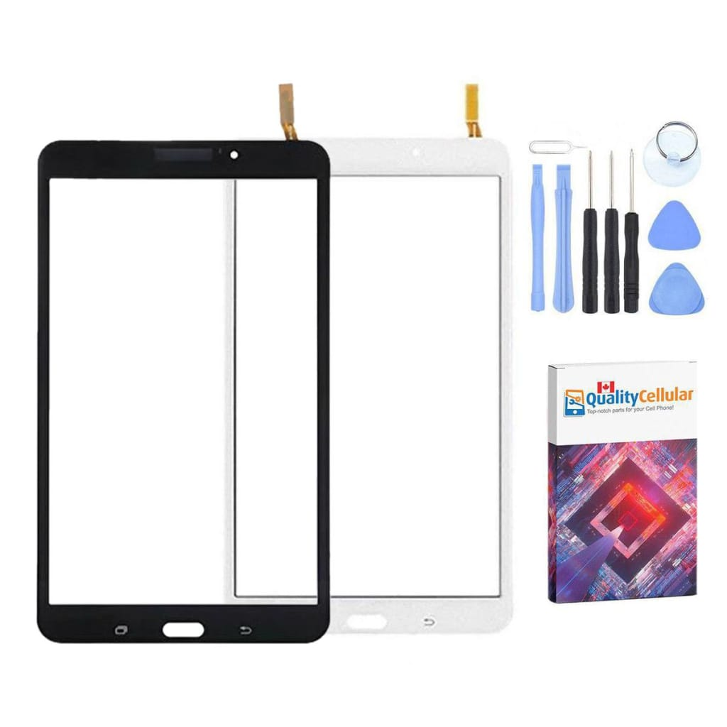 Touch Screen Digitizer with Adhesive for Samsung Galaxy Tab 4 8.0 SM-T330 T337 Main
