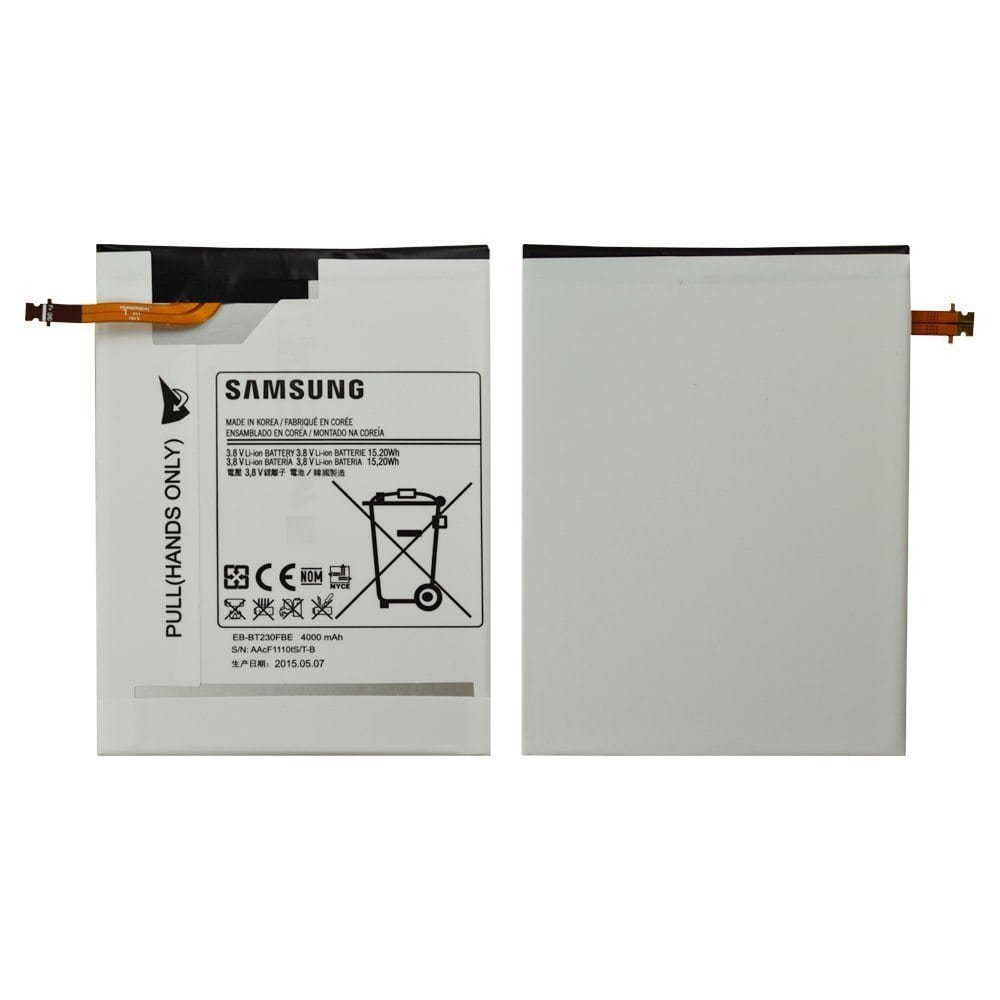 Original Samsung Galaxy Tab 4 battery 10.1 EB-BT530FBU for SM-T530 T531 T535 Pic1
