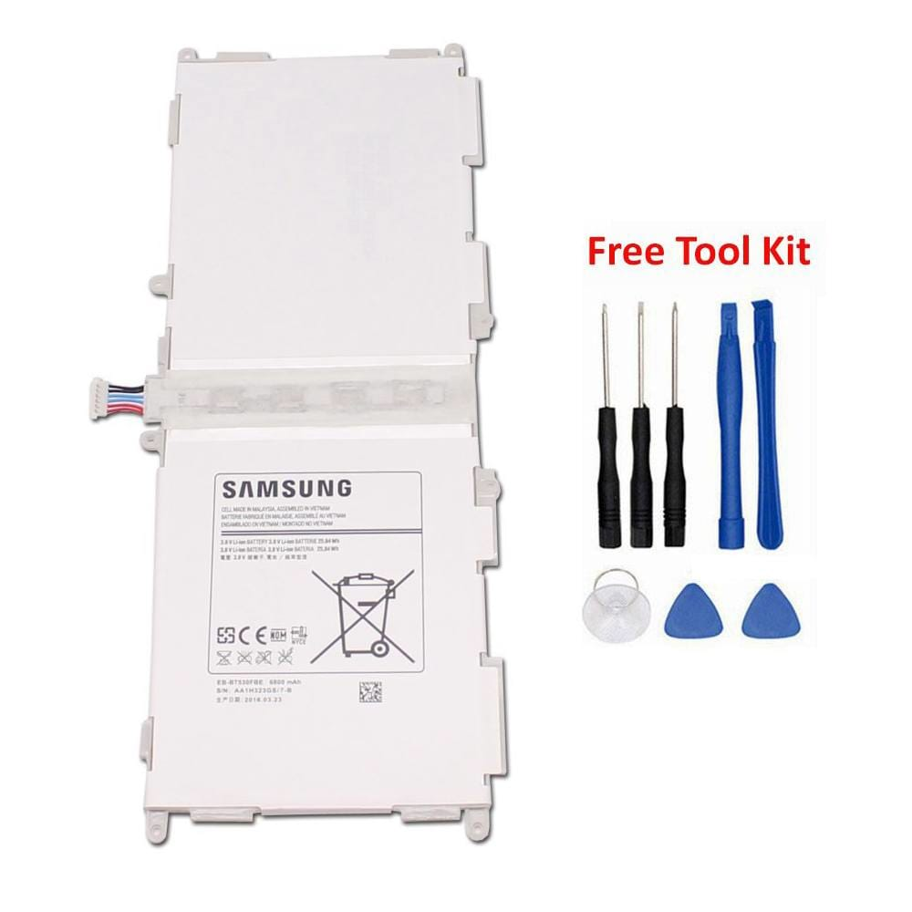 Original Samsung Galaxy Tab 4 battery 10.1 EB-BT530FBU for SM-T530 T531 T535 Pic0