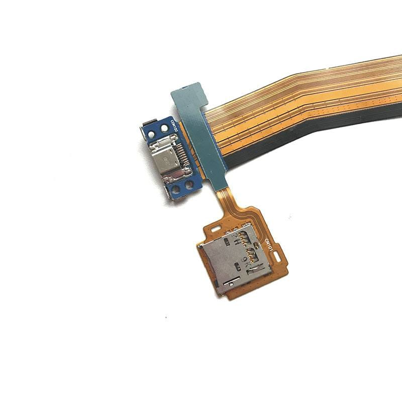Charging Port Dock with flex cable for Samsung Galaxy Tab S 10.5 SM-T800 SM-T805 Pic2