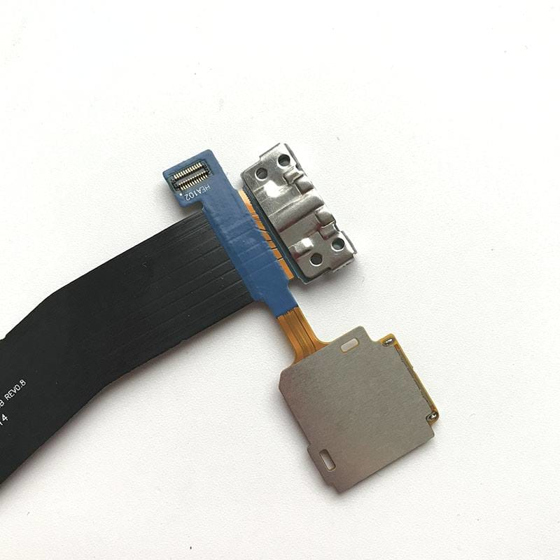 Charging Port Dock with flex cable for Samsung Galaxy Tab S 10.5 SM-T800 SM-T805 Pic4