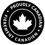 Image of We are a Proud Canadian Company!