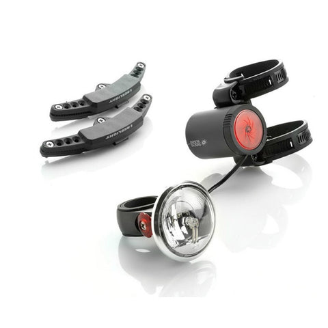 SL520 - Front Light For Handlebar - BIKELIGHT.CA