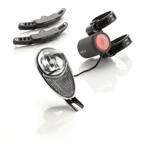 SL620 Front Light For Fork Crown - BIKELIGHT.CA