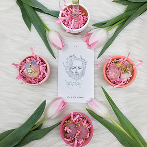 Tap Into The Energy Of Spring: Ostara Rituals 🌱🌷