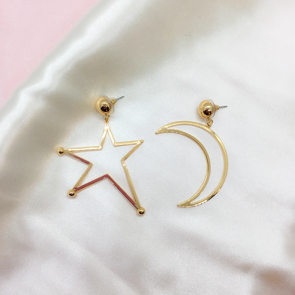 Elara Earrings
