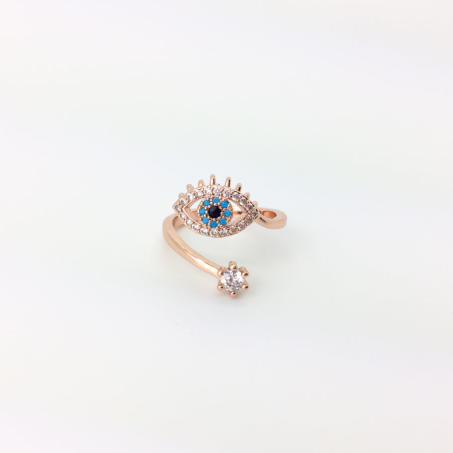 Third Eye Ring