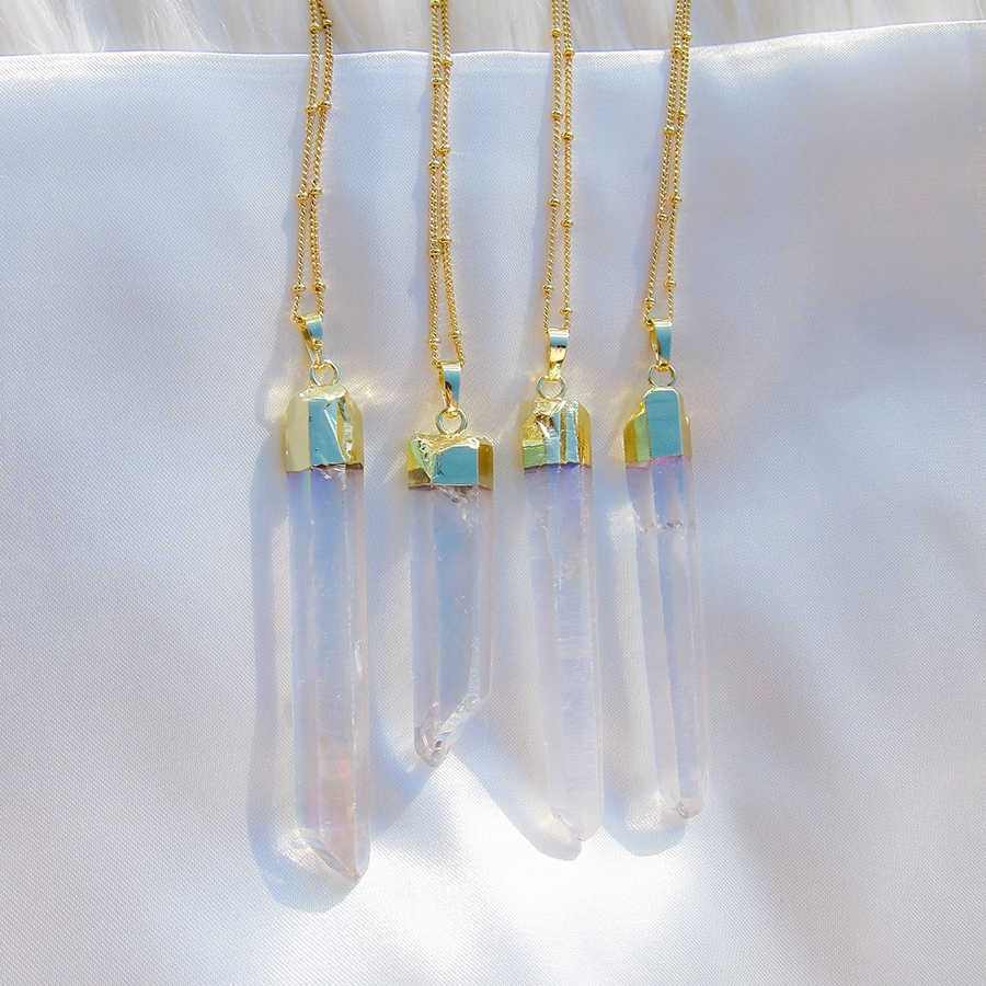 Angel Aura Necklace