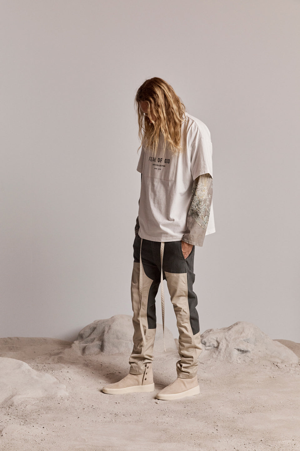 Sixth Collection | Lookbook | Fear of God