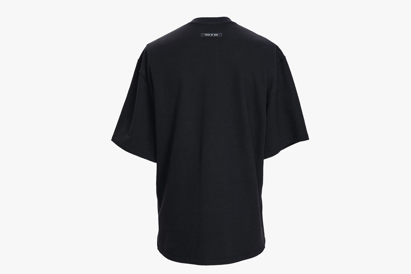 Short Sleeve Half Zip Tee - Short Sleeve Half Zip Tee