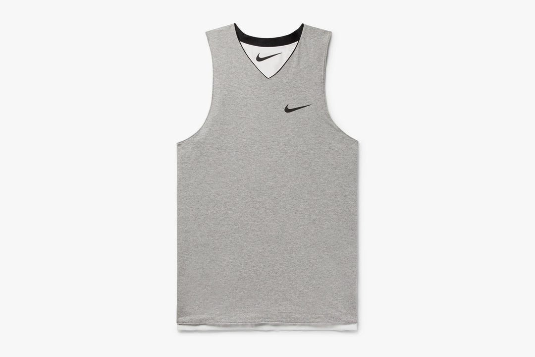 Air Fear of God Reversible Jersey - Air Fear of God Reversible Jersey