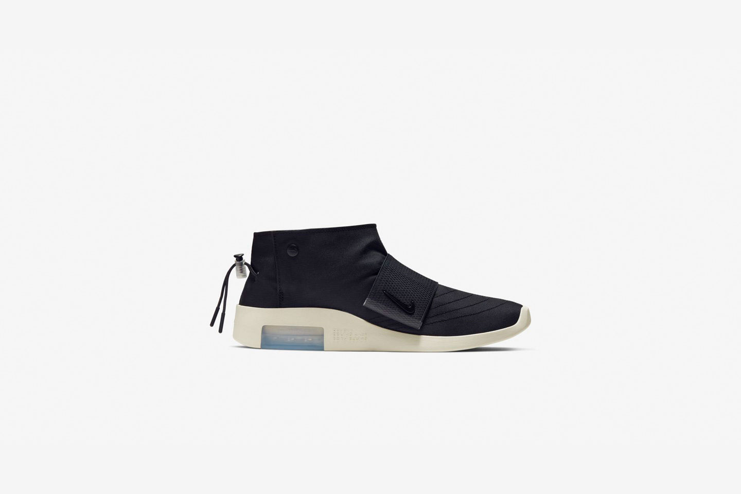 Air Fear of God Moc - Air Fear of God Moc