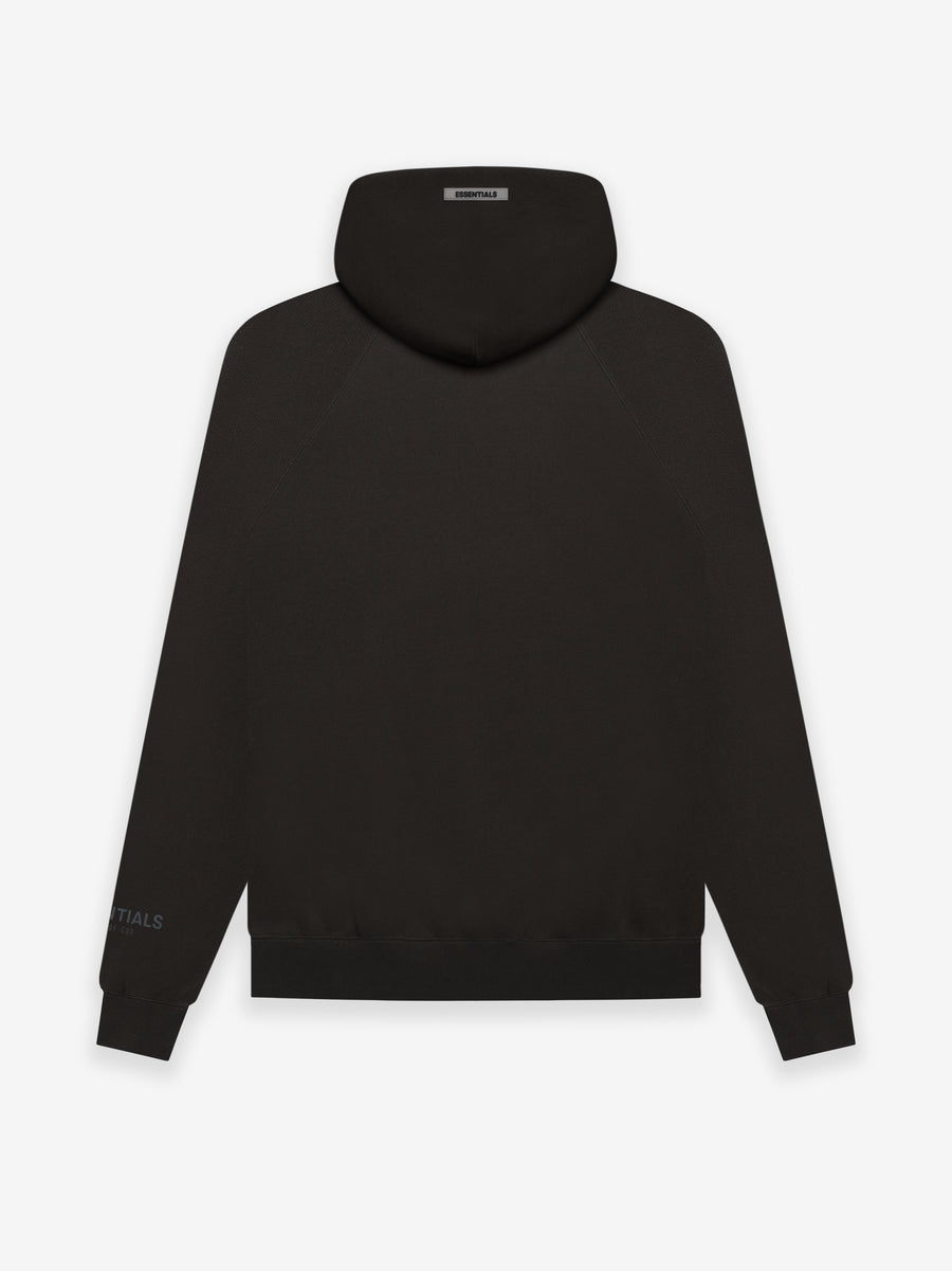 Pull-Over Hoodie - Fear of God