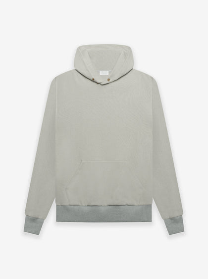 FEAROFGODZegna Cotton Cashmere Hoodie - Fear of God