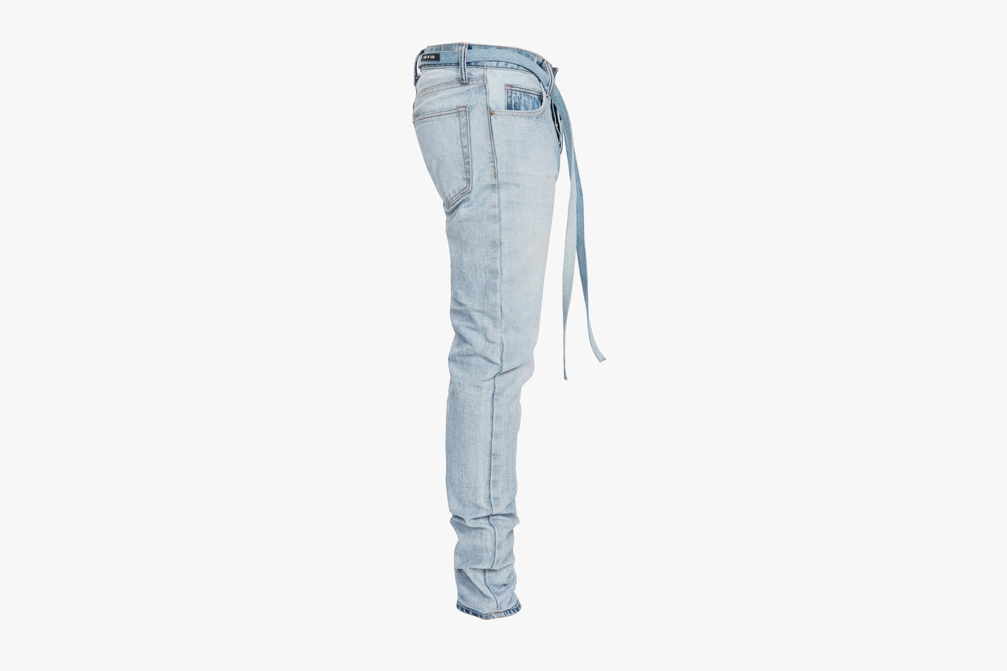 Inside Out Slim Jean - Inside Out Slim Jean