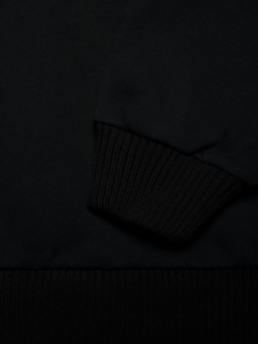 FEAROFGODZegna Cotton Blend Crewneck Sweatshirt - Fear of God
