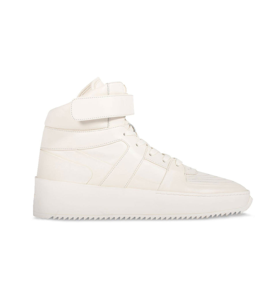 Buttercream Basketball Strap Sneaker $ 995.00