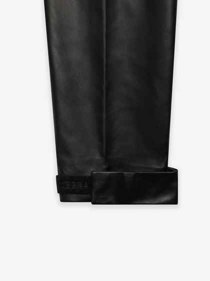 FEAROFGODZegna Leather Trouser - Fear of God