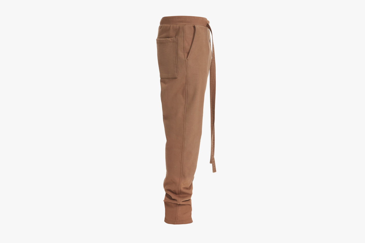 Relaxed Sweatpant - Relaxed Sweatpant