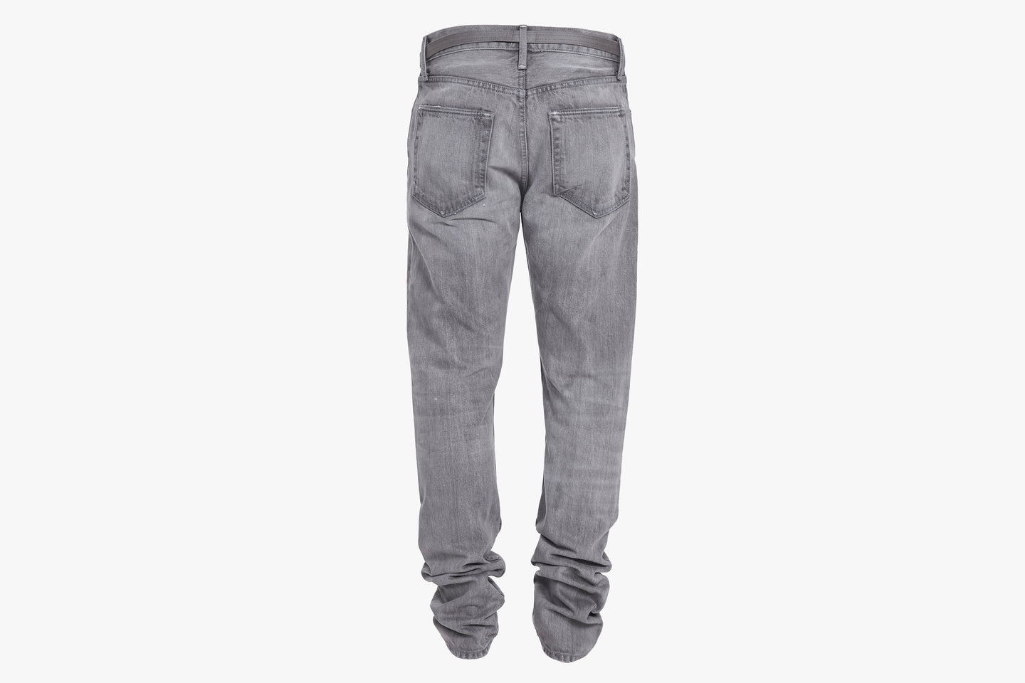 Relaxed Denim Jean - Relaxed Denim Jean