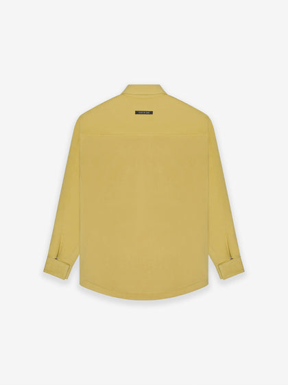 Ultrasuede® Shirt Jacket - Fear of God
