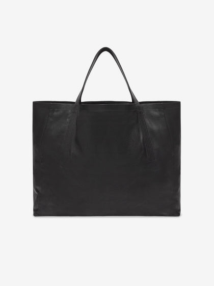 Leather Oversized Tote - Fear of God
