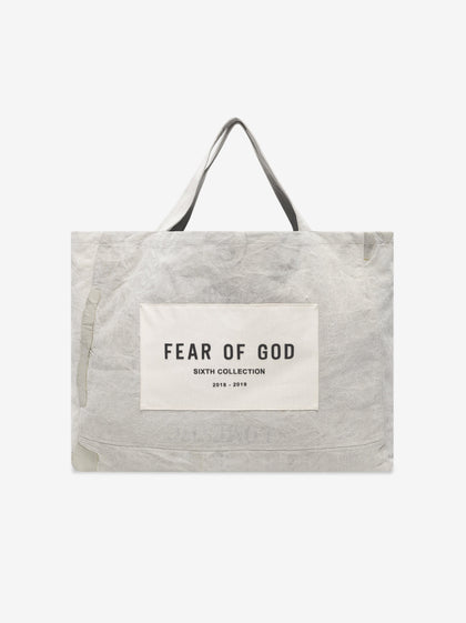 Vintage Mailbag Oversized Tote - Fear of God