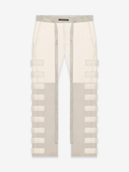 Leather Nylon Tactical Pant - Fear of God