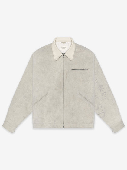 Mailbag Work Jacket - Fear of God