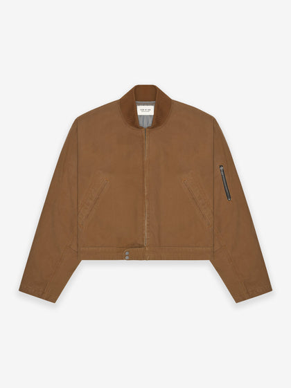 Sixth Collection Bomber Jacket - Fear of God