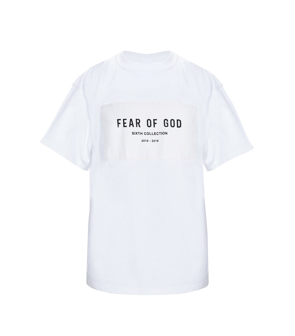 6th Collection Tee