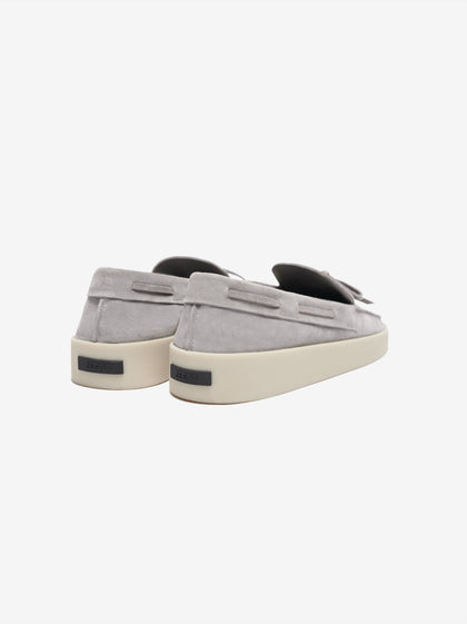 FEAROFGODZegna Suede Loafers - Fear of God