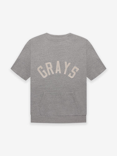 Grays 3/4 Sleeve Sweatshirt
