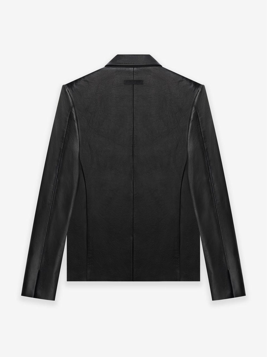 Leather Blazer - Fear of God