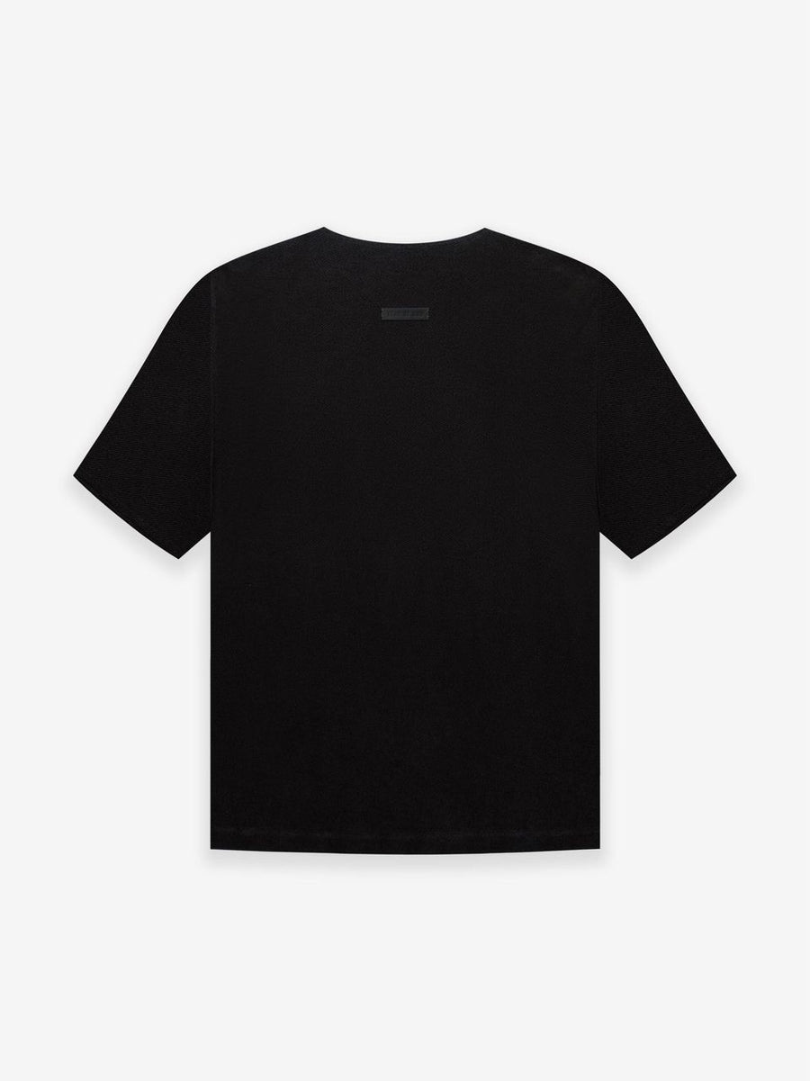 Inside Out Terry Tee - Fear of God