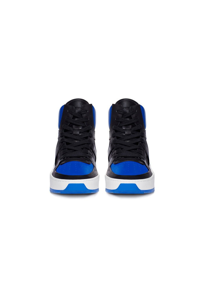 Royal Blue / Black
