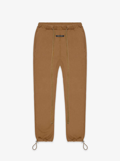 Core Sweatpant Rust - Fear of God